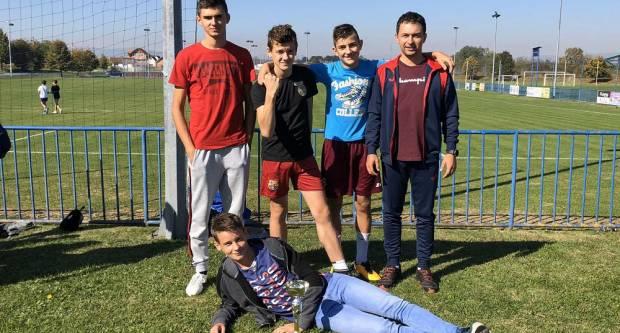 ŠŠD Slavonac iz Pleternice plasirao se na Državno natjecanje