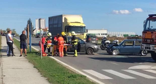 Protekli vikend na požeškim prometnicama čak 11 prometnih nesreća!