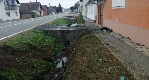 U teškoj prometnoj nesreći u Dragovcima dvije osobe smrtno stradale. Razgovarali smo sa sudionikom prometne nesreće