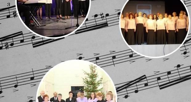 U subotu se održava ʺSmotra pjevačkih skupinaʺ u Pakracu
