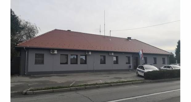 Novo ruho požeške policijske postaje policijskim službenicima omogućava bolje uvjete rada