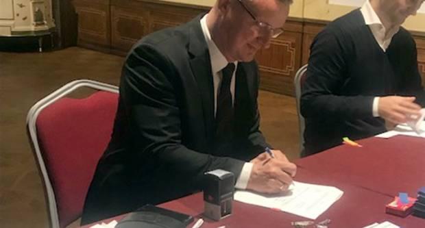 Potpisani ugovori za višemilijunske bespovratne potpore