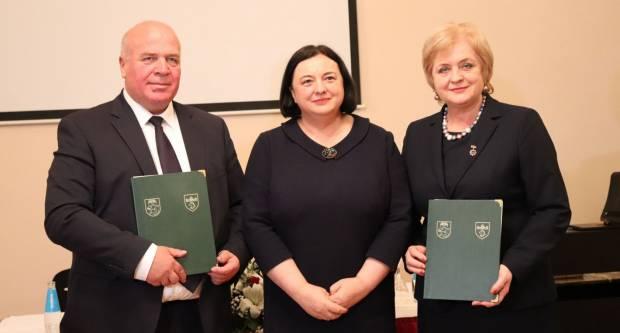 Svečano potpisana Povelja o prijateljstvu i suradnji između Grada Lipika i Grada Birštonasa