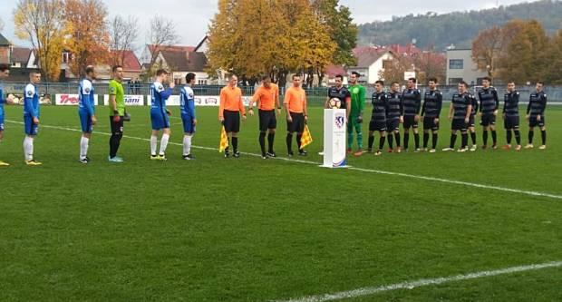Odigran županijski derbi između NK Slavonije i NK Slavije
