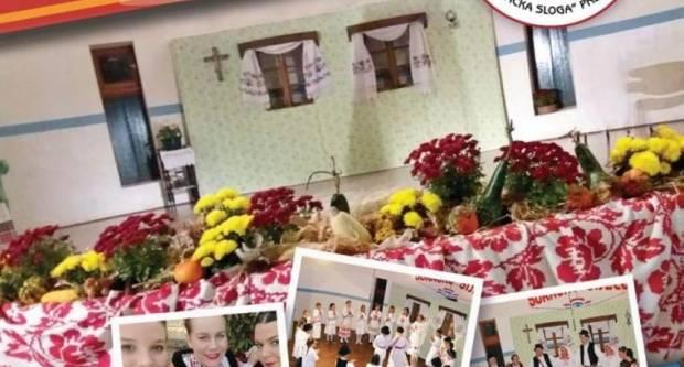 U subotu se održava 9. Šokačko sijelo u Prekopakri