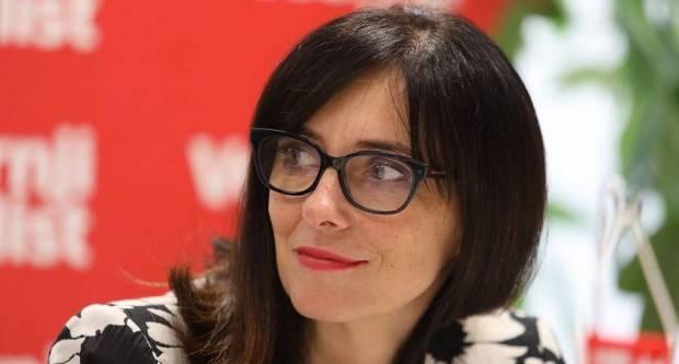 Ministrica Divjak: ʺNe želim sudjelovati u igrama moći sindikata i premijera. Situacija je vrlo ozbiljnaʺ