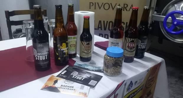 ʺNeka pivo potekneʺ sutra kreće 5 Brodski festival piva