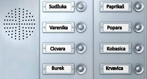U Hrvatskoj živi više od 80 Šupaka, 17 Četnika i 11 Kenjala