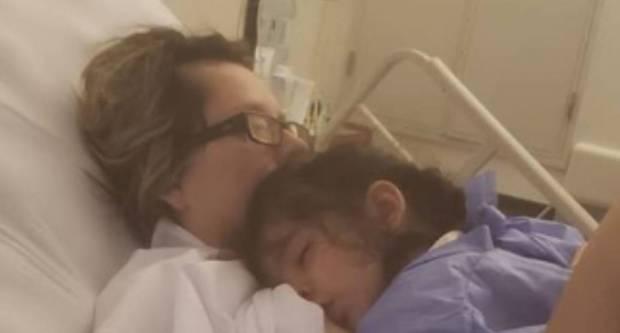 MAJČINSKI INSTINKT : Majka koja je bila u komi, nakon što je čula da joj je kćer gladna šokirala i liječnike