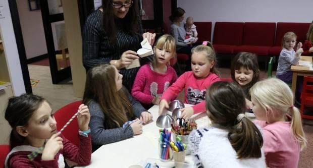 Tradicionalno druženje uz priču i kreativni rad u Pakracu