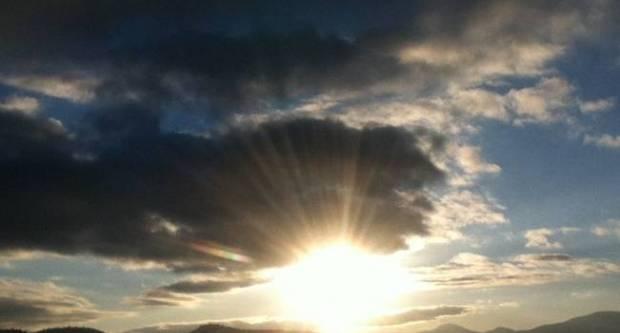 Danas promjenjivo oblačno uz sunčana razdoblja