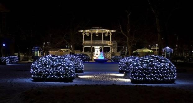 Lipik će i ove godine biti čaroban, doživite čaroliju Božića i posjetite ga!