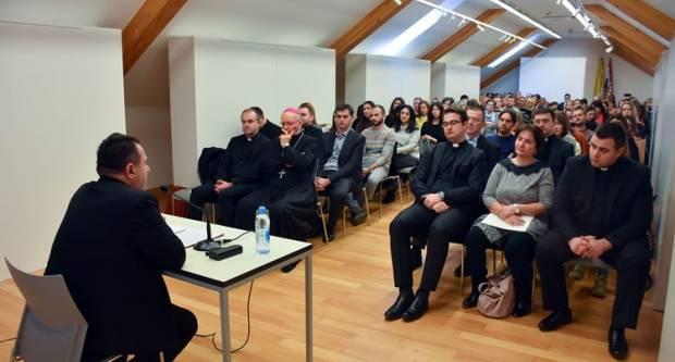 U Požegi održan susret djelatnika katoličkih škola prije početka drugog polugodišta
