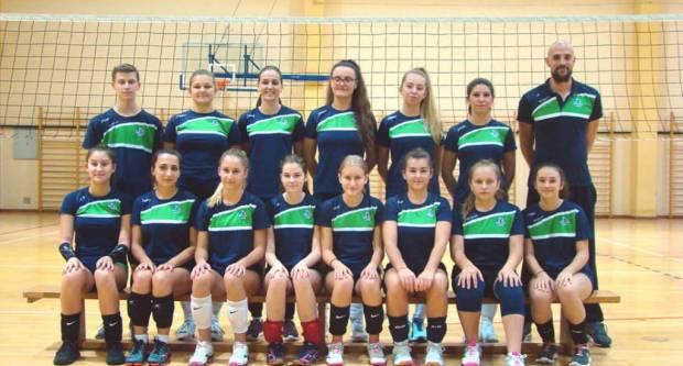Odbojkašice Volley LiPe ostvarile pobjedu i poraz protiv Bjelovarčanki