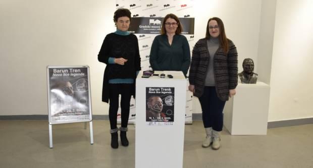 Barun Trenk, novo lice legende - jedinstvena izložba od 16. siječnja gostuje u Požegi