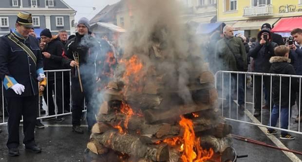 ZELENO-PLAVO: Požeško Vincelovo okupilo brojne izlagače i goste iz cijele Hrvatske