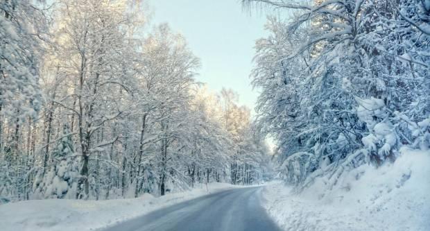 Stiže drastično zahlađenje, minusi sve do obale, snijeg čak i u nizinama