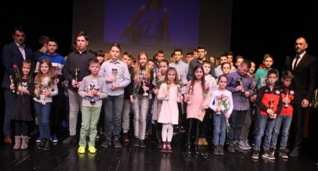 Svečano proglašenje najboljih sportaša grada Požege za 2019. godinu održat će se 29. siječnja u Gradskom kazalištu