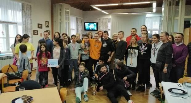 U Lipiku održano natjecanje domova za djecu
