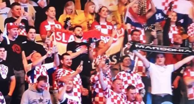 Hrvatska oko vrata ima srebro, i Brođani u Stockholmu navijali su iz sve glasa za Kauboje