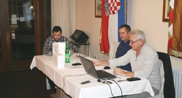 Godišnja skupština Trenkovih pandura: Potnaru 4. mandat predsjednika