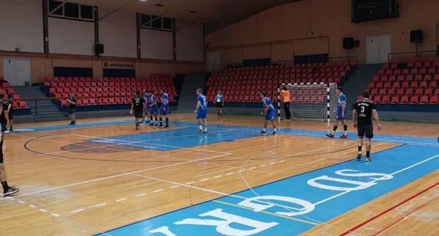 Rukometaši Požege pobijedili Slatinu u posljednjoj pripremnoj utakmici pred nastavak sezone 1. HRL – Sjever