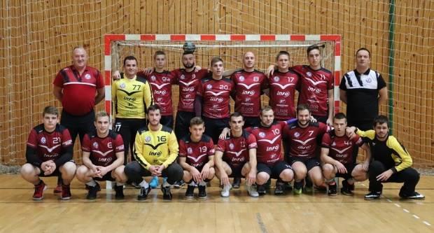 Rukometni klub Požega porazio seniore RK LiPa