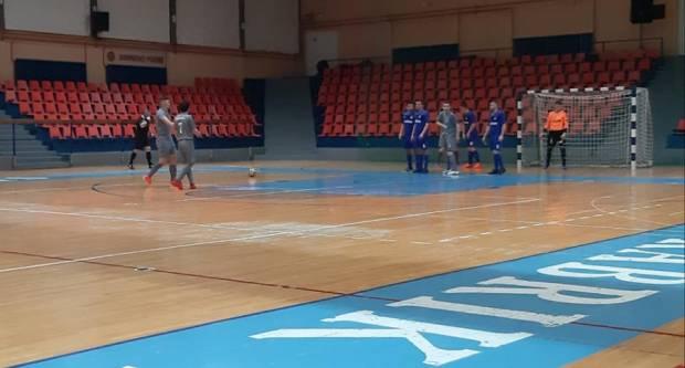 Odigrane utakmice 9. kola Županijske malonogometne lige Požeško - slavonske