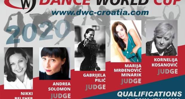 Požega domaćin drugih po redu kvalifikacija u Hrvatskoj za DANCE WORLD CUP