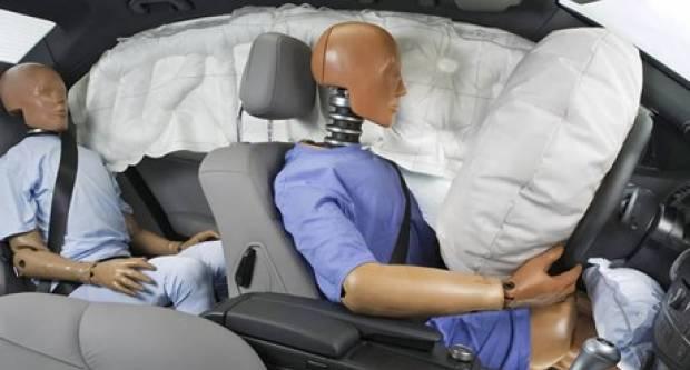 Imaju li zračni jastuci rok trajanja?
