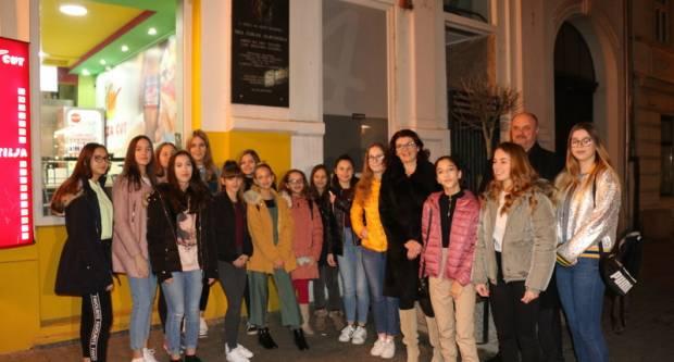 Započeli 17. Dani plesa u čast Miji Čorak Slavenskoj
