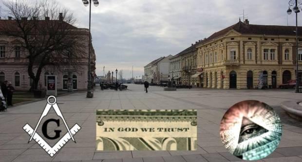 Ima li masona u Slavonskom Brodu?!?