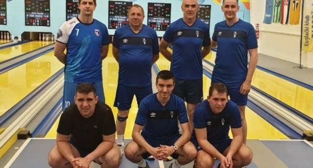 Kuglači Novih nada pobijedili KK Monte Mont (Osijek) u 16. kolu 2. HKL - Istok