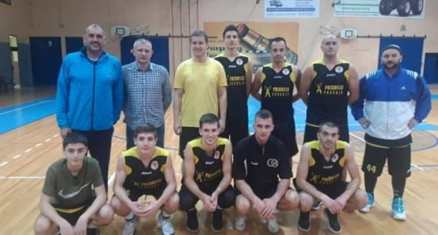 Košarkaši Požege poraženi na gostovanju u Đakovu u 13. kolu 2. HKL - Istok