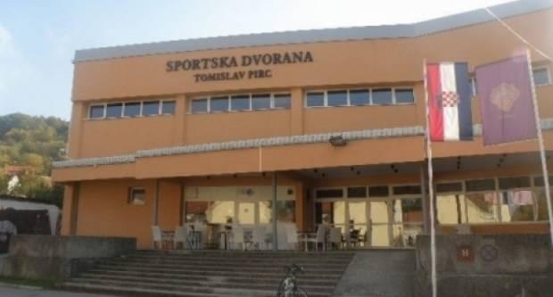 Sportski vikend, 07. i 08. 03. 2020. - Sportska dvorana Tomislav Pirc