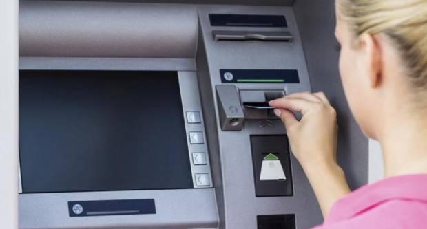 Privremeno se ukida naknada za podizanje gotovine na drugim bankomatima?