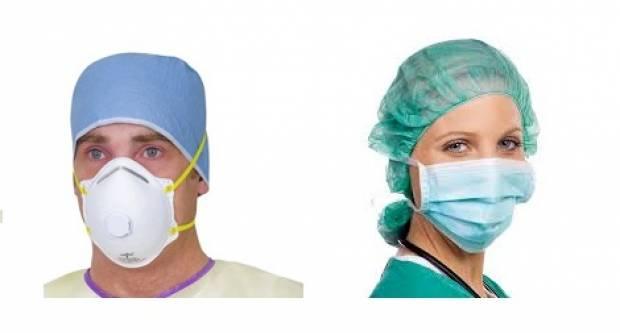Tko sve treba nositi masku? Pročitajte koja je razlika između kirurških i maski s filterom