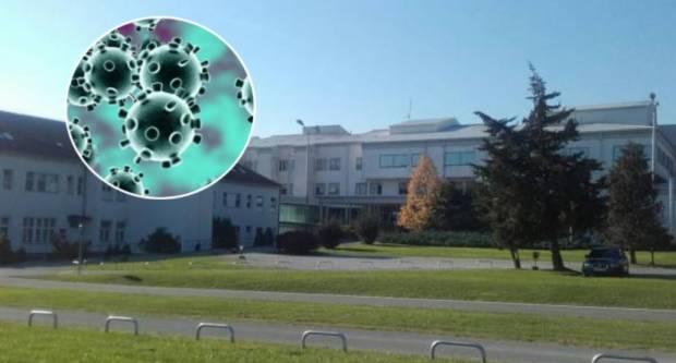 Potvrđen PRVI SLUČAJ zaraze korona virusom u Požeško-slavonskoj županiji:Virus zaradio u Sisku