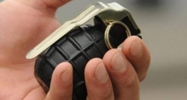 Građanin s područja Pleternice dragovoljno predao pušku i tri bombe