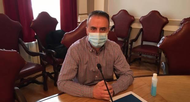 Ante Vitalia: ʺOd 12 testiranih 11 je negativnih, čeka se nalaz Požežanke koja je putovala u Turskuʺ