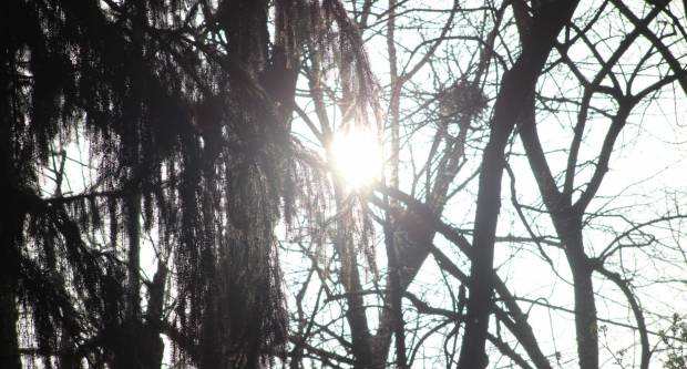 Danas pretežno sunčano uz umjerenu naoblaku