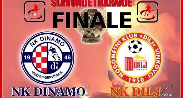 Podržite NK Dinamo Vidovci-Dervišaga u finalu u izboru najbolje himne amaterskih klubova Slavonije i Baranje