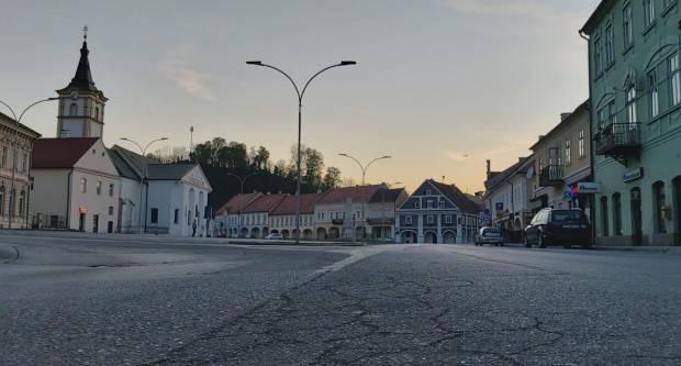 Požeško-slavonska županija 36. dan bez novooboljelih osoba