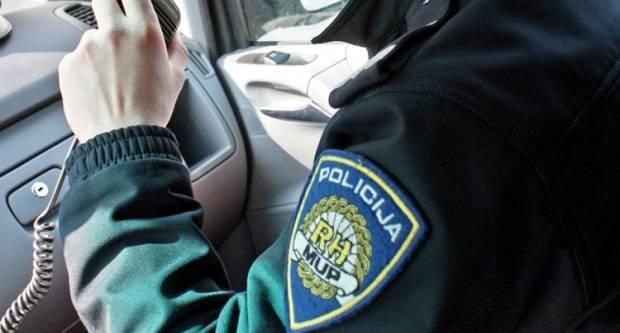 Policija za vikend imala posla; krađe, tučnjave, pijani građani...