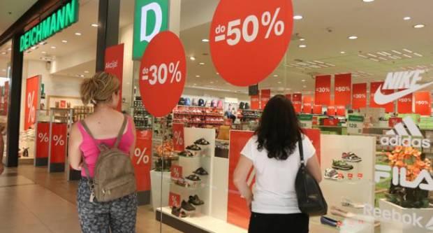 Ako planirate kupnju u nekom shopping centru, pročitajte upute kako se ponašati