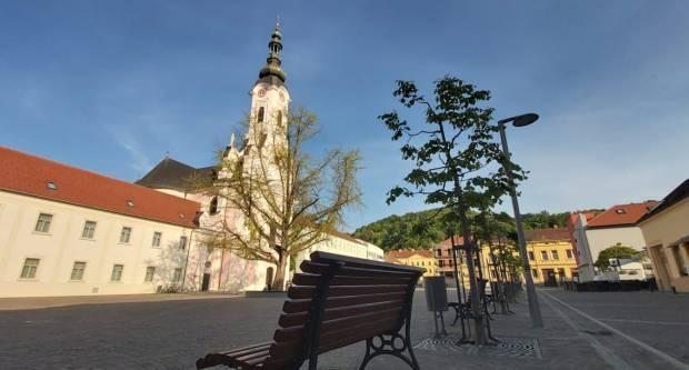 Požeško-slavonska županija 40. dan bez novooboljelih osoba