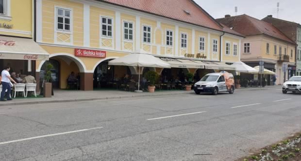 Stožer najavio zatvaranje kafića i restorana do Badnjaka. Poduzetnici: ʺVlada nas mora obeštetiti!ʺ
