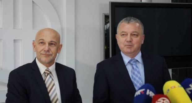 Hoće li HDZ uništiti Đuru Đakovića ili će Đuro Đaković uništit HDZ?