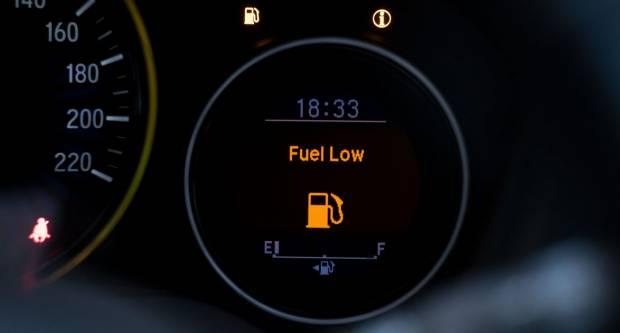 Koliko goriva vam ostaje na rezervi, a koliko je se pametno voziti na rezervi?