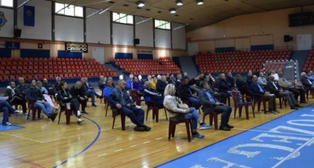 Održana redovna izvještajna sjednica Skupštine Požeškog športskog saveza